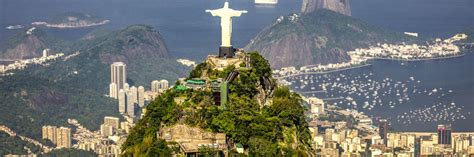 Voyage Brésil, séjour, vacance pas cher   lastminute.com