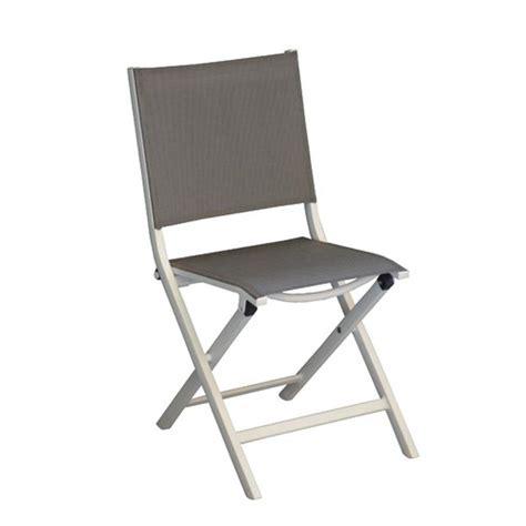 Chaise Longue Résine Tressée by Confortable Chaise Th 232 Me 192 Propos Chaise Pliante En Alu Et