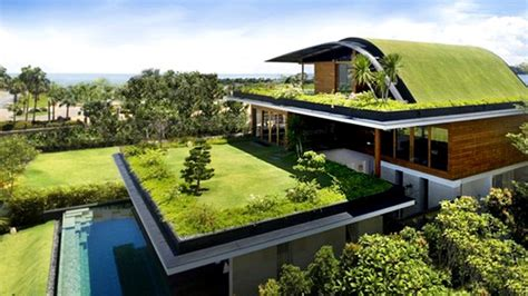 why sustainable houses higher resale value