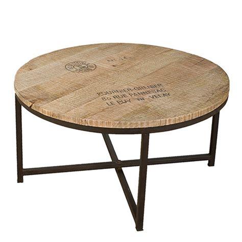 ronde salontafel hout ikea leuke salontafels in de woonkamer interieur inrichting