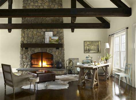 decke und wände in gleicher farbe streichen wohnzimmer in grau streichen
