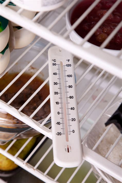 temperatura interna frigorifero frigoriferi e termometri ecco la risposta di samsung all