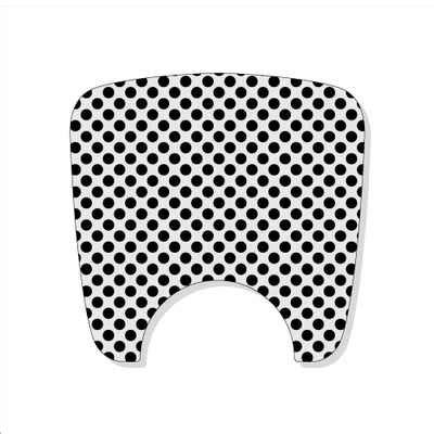 36 dot pattern lock 106 s2 boot lock decal dot pattern 3