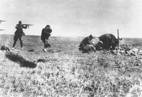 buried alive mass killings of pows and civilians by tito s partisans books this day in history the babi yar begins 1941
