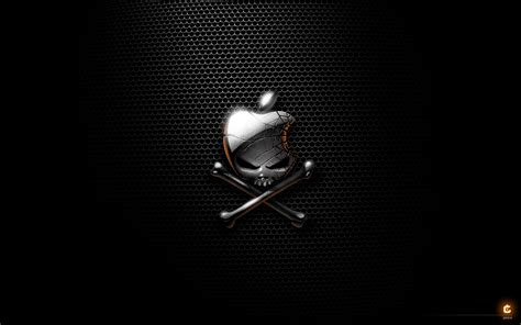 wallpaper apple skull apple skull wallpaper group with 54 items
