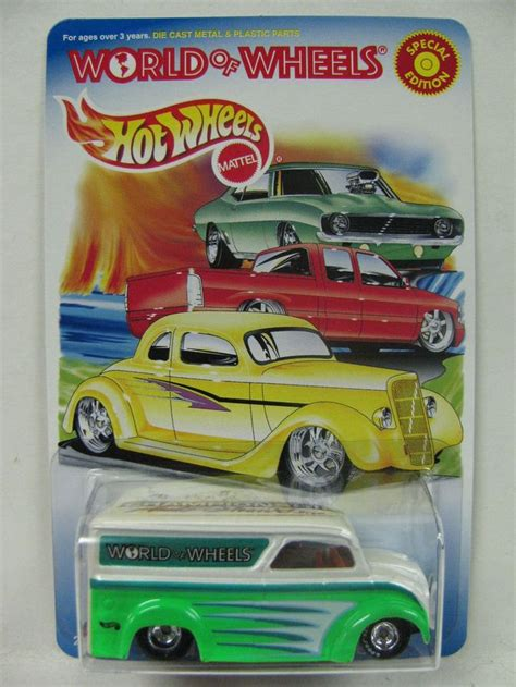 Hotwheels Dairy Delivery 25 1000 images about wheels on volkswagen