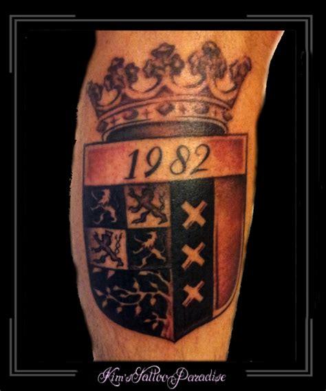 tattoo cost amsterdam amsterdam kim s tattoo paradise