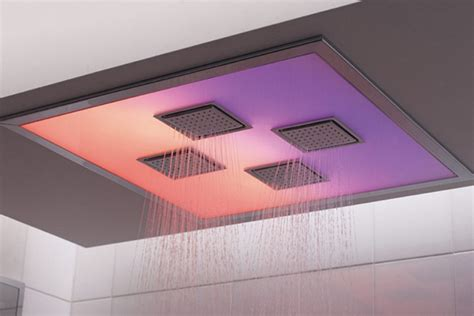 Kohlers Soundtile In Shower Speakers Make Singing In The Shower More by Kohler Dtv
