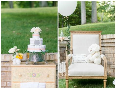 Outdoors Baby Shower by Whimsical Outdoor Baby Shower Pretty My