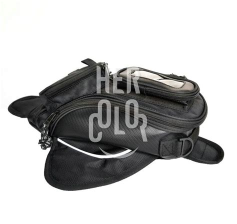 1408 Import Bag 840d motorcycle magnetic travel fuel tank bag