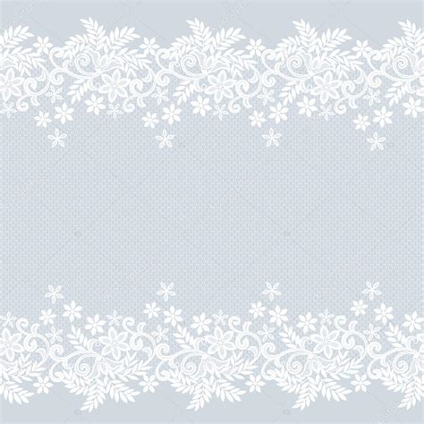 Lace Bordir white lace border www pixshark images galleries