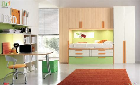 Children Room Furniture Modern Room Furniture From Dielle