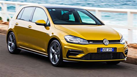 Volkswagen Lineup 2019 by News Volkswagen To Shake Up 2019 Golf Lineup