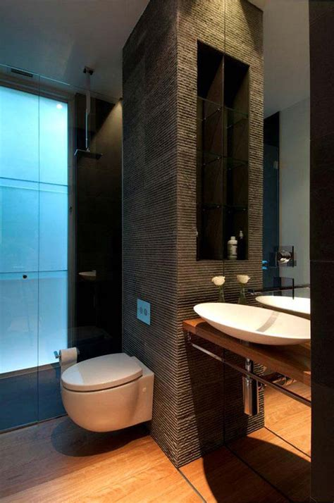 Modern Space Saving Ideas Decobizz Com Bathroom Space Saving Ideas