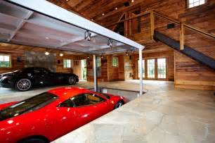 how to build a one car garage ultimate man cave and sports car showcase traditional