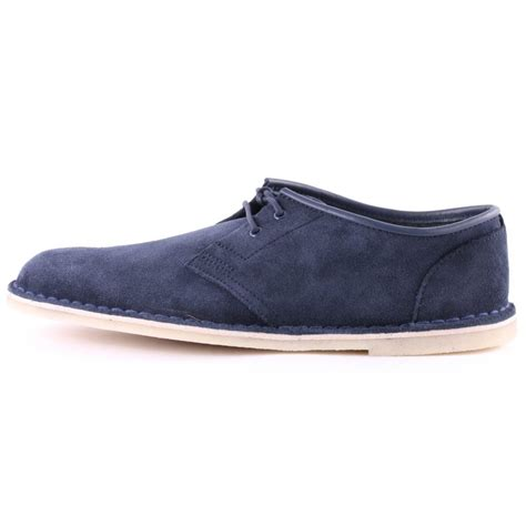 Clarks Baby Shoes Shoes Original Made In clarks originals jink 26105214 7 mens shoes in navy