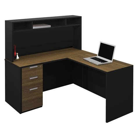 Small L Shaped Computer Desk Image All About House Design Compact L Shaped Desk
