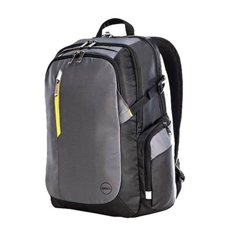 Dell Tek Backpack 15 6 Quot by Dell 15 6 Tek Backpack For 15 6 Quot Laptops Black Grey