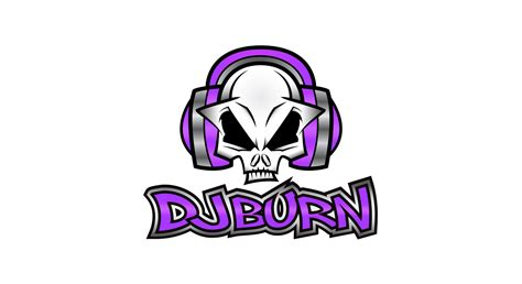 design a dj logo dj logo design a vector logo design for dj