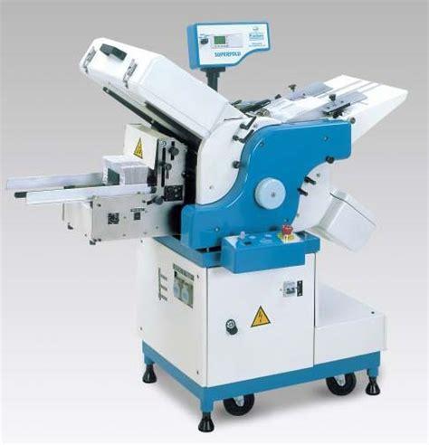 Paper Folding Machine Manufacturers - leaflet folding machine paper leaflet folding machine