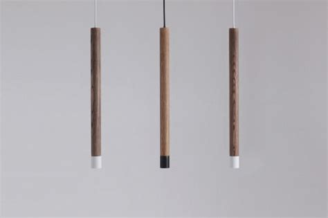 Stick On Ceiling Light Timber Baton Brighteners Wooden Stick Ceiling Light