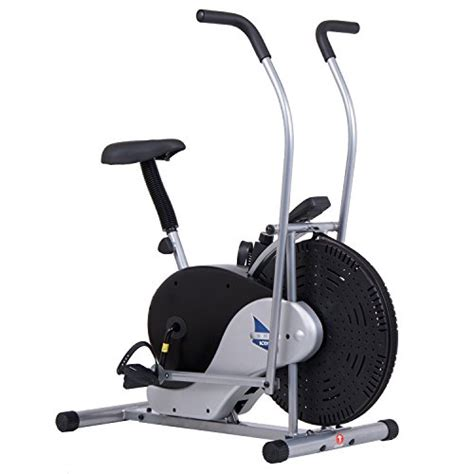 rider fan bike rider exercise upright fan bike with updated softer
