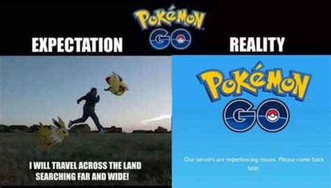 Pokemon Go Funny Memes - memes about pokemon go hiphopdx