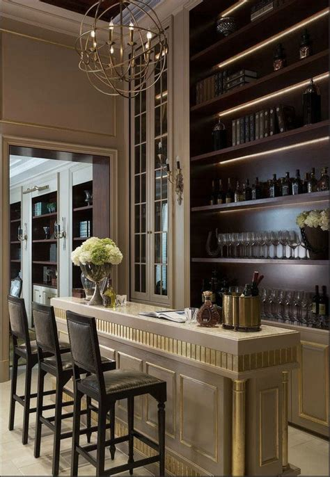 best 25 built in bar ideas on bars