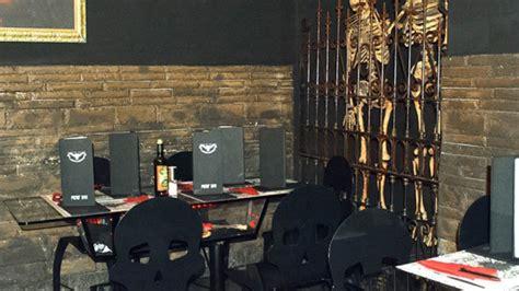 la casa demone restaurant la casa demone 224 turin menu avis prix