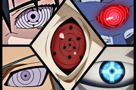 anime eye powers list top 20 strongest shippuden the