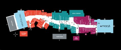dadeland mall map mall directory design www pixshark images