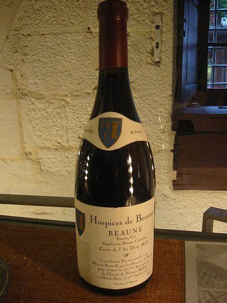 robinet 騅ier cuisine vin de bourgogne des hospices de beaune hospices de
