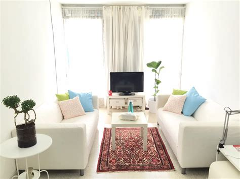 Sofa Ruang Tamu Minimalis Modern 12 contoh dekorasi ruang tamu minimalis moden sederhana