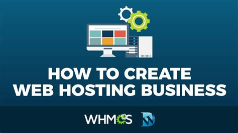 wordpress tutorial to create a website how to create a web hosting business with wordpress