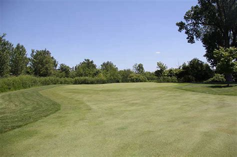 pontiac golf the links at lake pontiac michigan golf course