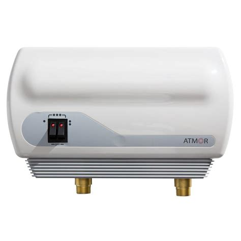 Water Heater Instant tankless water heaters cut water heating costs