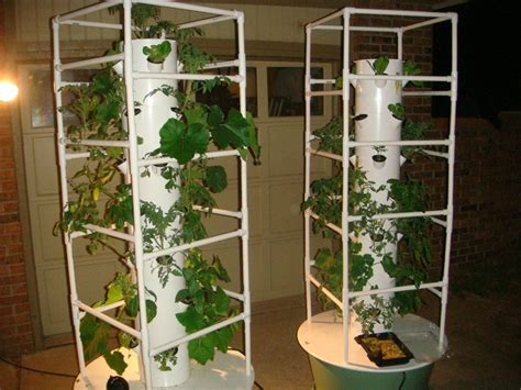 Aeroponic Tower Garden by Aeroponic Tower Gardening Aeroponics