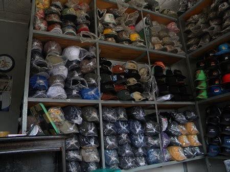 Topi Bandung sentra produsen topi bandung
