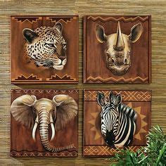 1000 ideas about safari home decor on safari