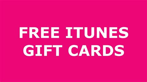 Get Free Itunes Gift Card No Surveys - free itunes gift card no surveys last updated tricks zone