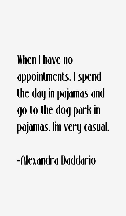 Alexandra Daddario Quotes. QuotesGram