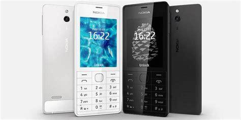 Hp Nokia Slide Murah Nokia 515 Ponsel Murah Bertang Mewah Kompas
