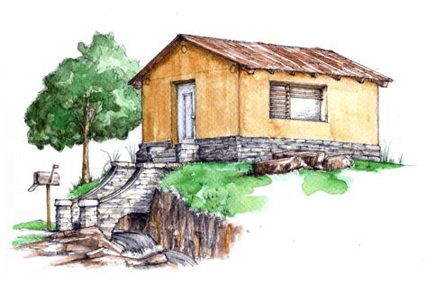 tiny cob house plans the freeman this cob house