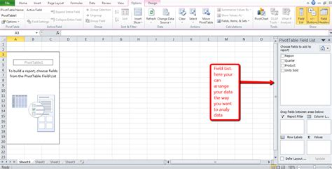 excel layout tips excel pivottable quick tips and tricks tech2touch