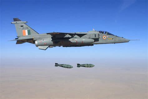 india strategic air iaf upgrading jaguar and