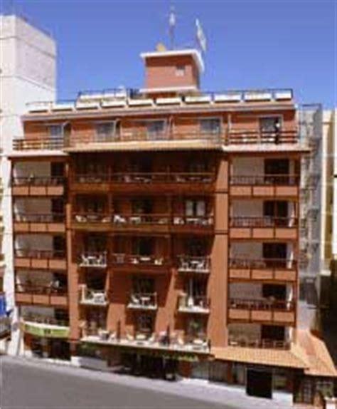 apartamentos baratos en tenerife