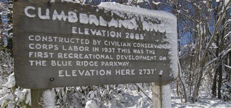 Cumberland Knob Recreation Area by Cumberland Knob