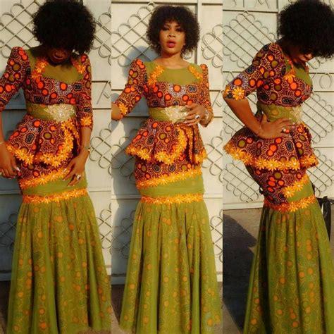 plain and pattern daviva styles naij com trending plain and pattern ankara styles ideas beautiful