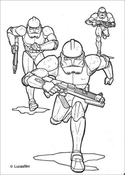 coloring pages hoth my family wars