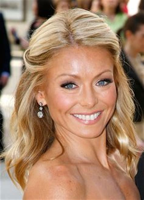 how does kelly ripa do her hair 1000 images about kelly ripa on pinterest kelly ripa